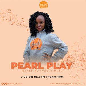 #PearlPlayWithYvonne