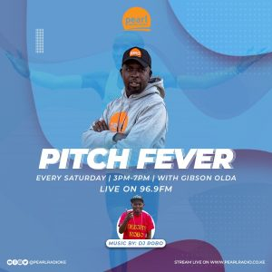 #PitchFever