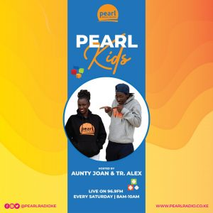 #PearlKids