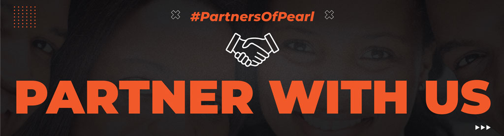 Partners-of-Pearl